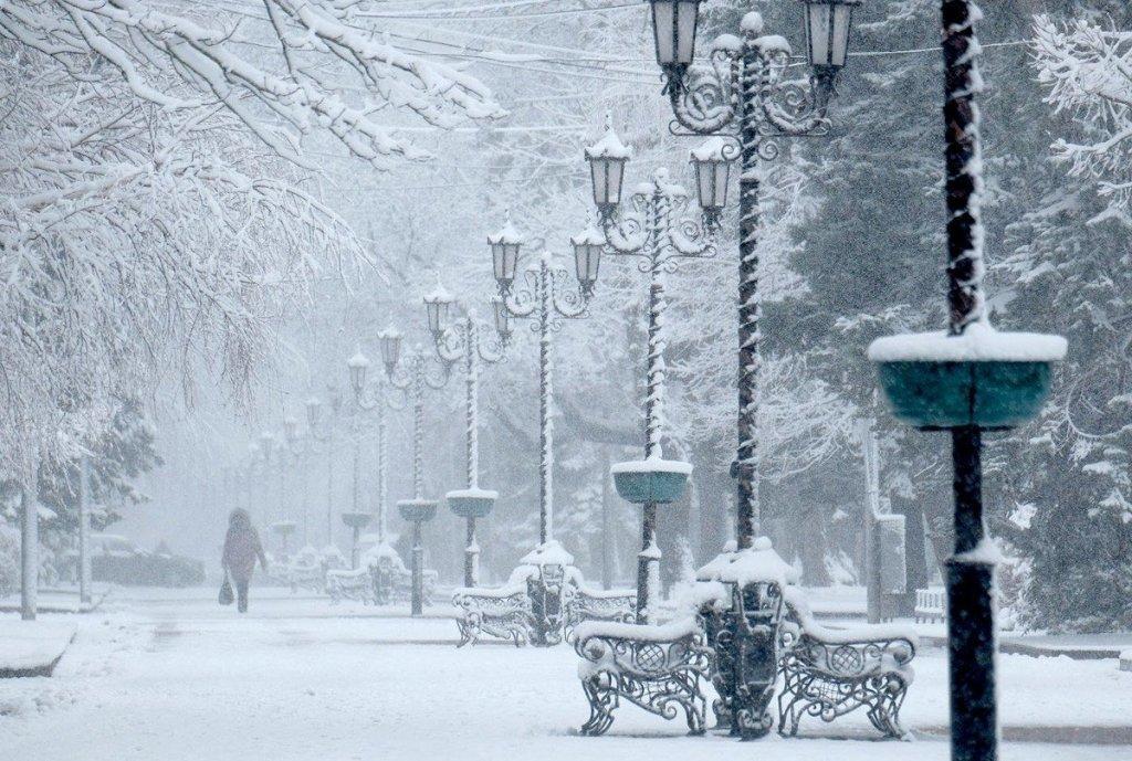 Снігу в Україні більше не буде: синоптик попередив про радикальну зміну клімату