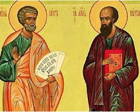 День апостолів Петра і Павла: найсильніші молитви для цього дня