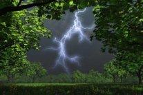 Дощі та грози з градом: кому сьогодні не пощастить із погодою