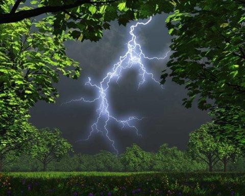 Дожди и грозы с градом: кому сегодня не повезет с погодой