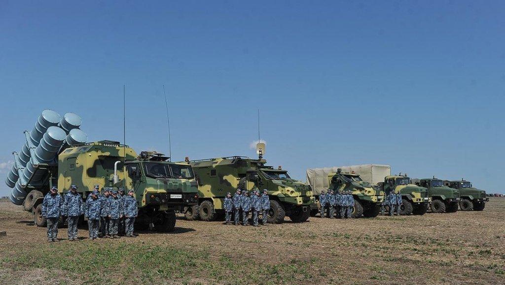 ЗСУ запустили крилату ракету з бойовим зарядом вперше за 30 років