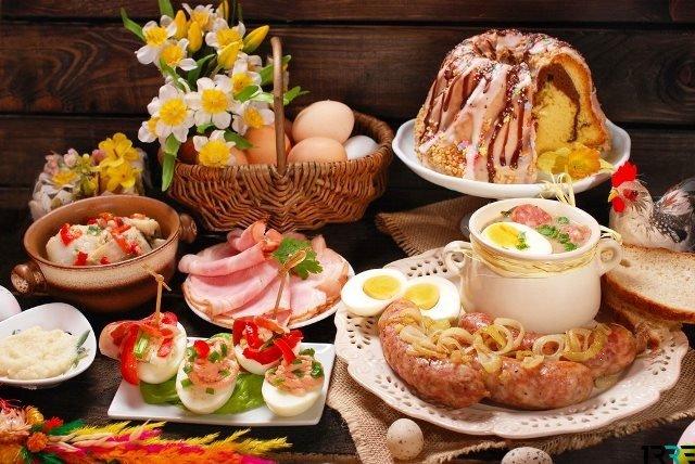 День Святої Трійці 2021: традиційні страви святкового столу