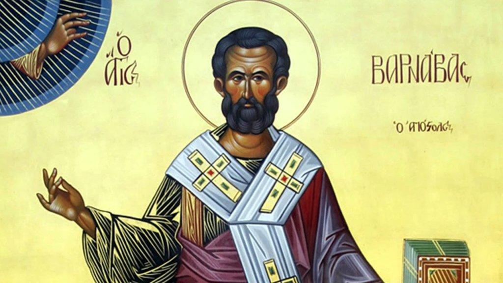 День святого Варнави – 11 червня: історія та прикмети дня
