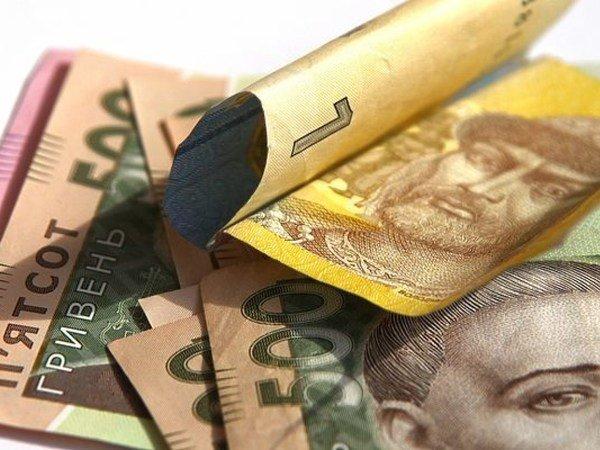 Борг України збільшився більше ніж на 100 мільярдів за рік