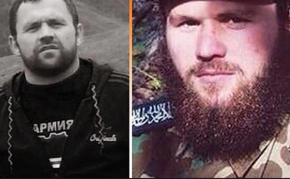 Правительство России обвинили в заказном убийстве чеченского командира