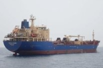 Пірати захопили в полон чотирьох українців