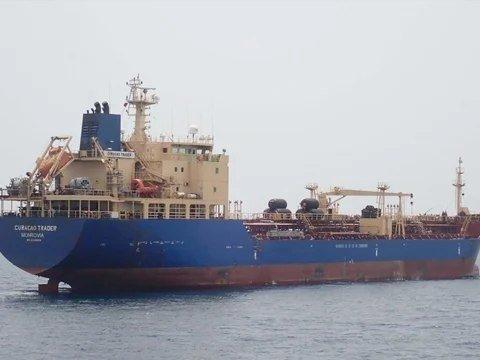 Пираты захватили в плен четырех украинцев