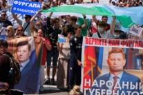 У РФ десятки тисяч людей вийшли на новий протест