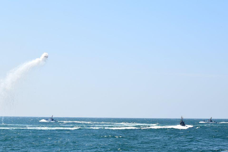 ВСУ показали, как уничтожат оккупантов в Черном море