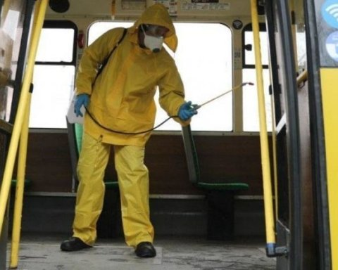 В Украине заболело коронавирусом еще более 800 человек