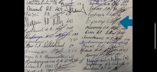 Очільником Київської митниці може стати відомий корупціонер Сличко