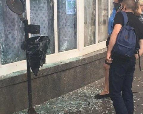 Пострадавшего от взрыва на Шулявской успешно прооперировали — Кличко