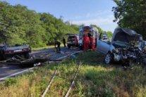Поліція розкрила деталі сьогоднішнього ДТП на Одещині