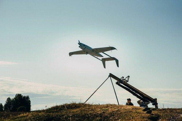 В Украине испытали новейший беспилотник: Подробности