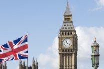 Британия собирается исследовать влияние COVID-19 на организм человека