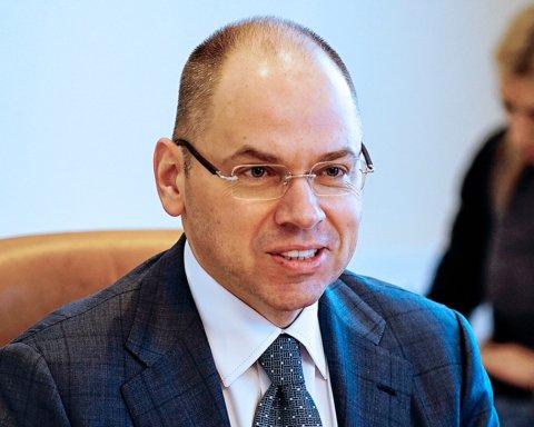 Степанов: в Україні тестується чотири антикоронавірусні препарати