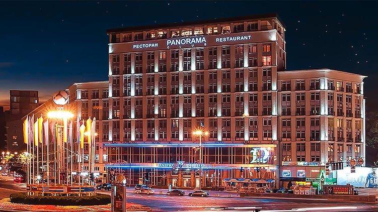 """Старт """"великої приватизації"""": що потрібно знати про продаж готелю """"Дніпро"""""""