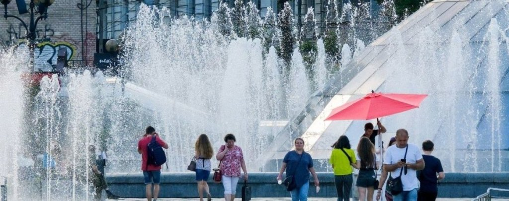 Грози на півночі та дика спека на півдні: Прогноз погоди на 5 липня