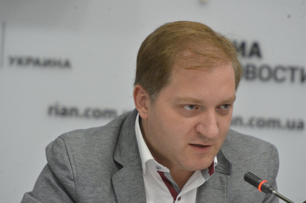 Депутат ОПЗЖ Волошин обізвав Україну країною без суверенітету: як відреагували депутати і Разумков