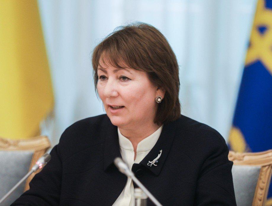 Данішевська розповіла про тиск на суддів Верховного суду