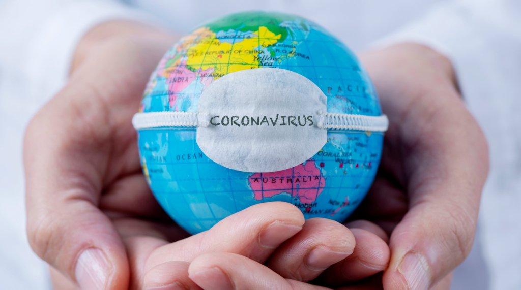 Коронавірус у світі: 11,2 млн хворих, приріст впав