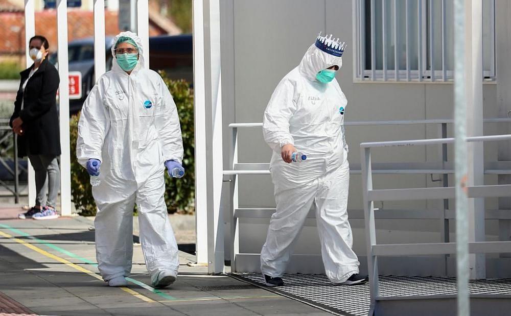 """Друга хвиля коронавірусу вже почалася: які країни під """"ударом"""""""