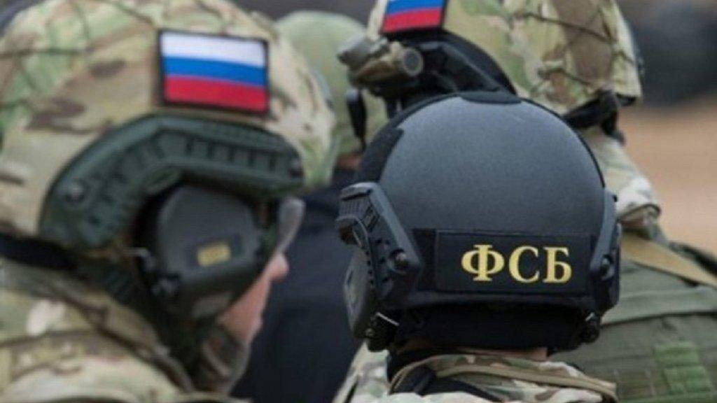 Российского журналиста и советника Роскосмоса задержали по подозрению в госизмене
