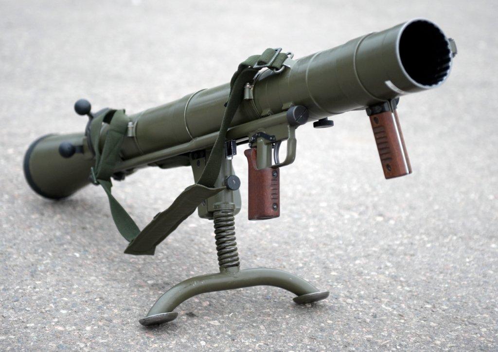 У Мукачеві базу відпочинку обстріляли з гранатомета