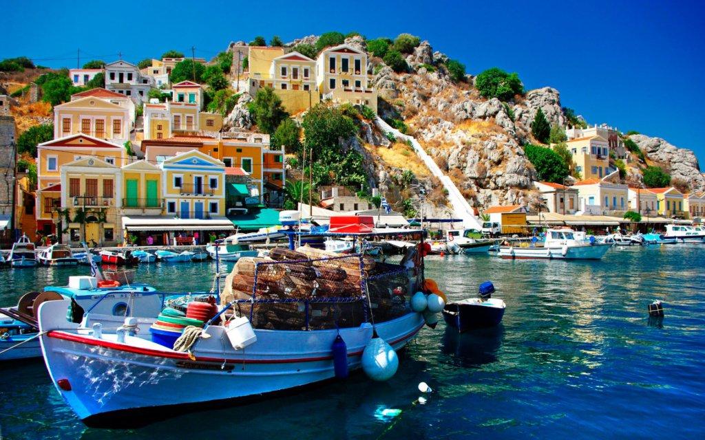 Коли Греція відкриється для туристів з України