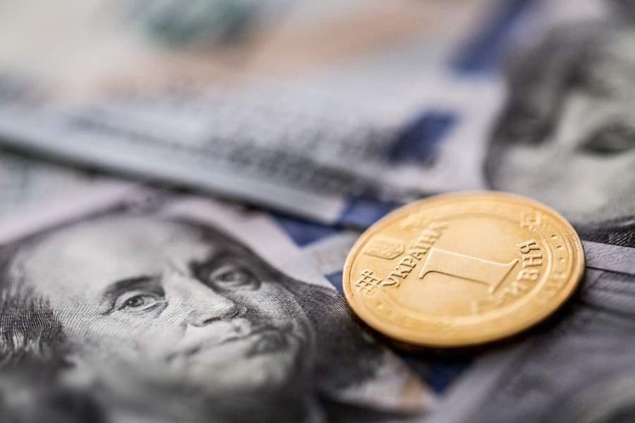 МВФ висунув ультиматум Україні після відставки Смолія