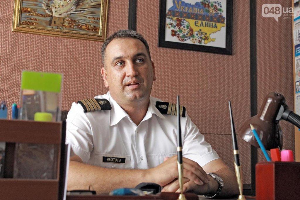 ВМСУ готовятся к войне с Россией — командующий