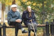 Українці стали жити довше: в країні зросла тривалість життя