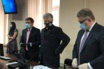 Следствие по делу Порошенко завершили: экс-президенту не избрали меру пресечения
