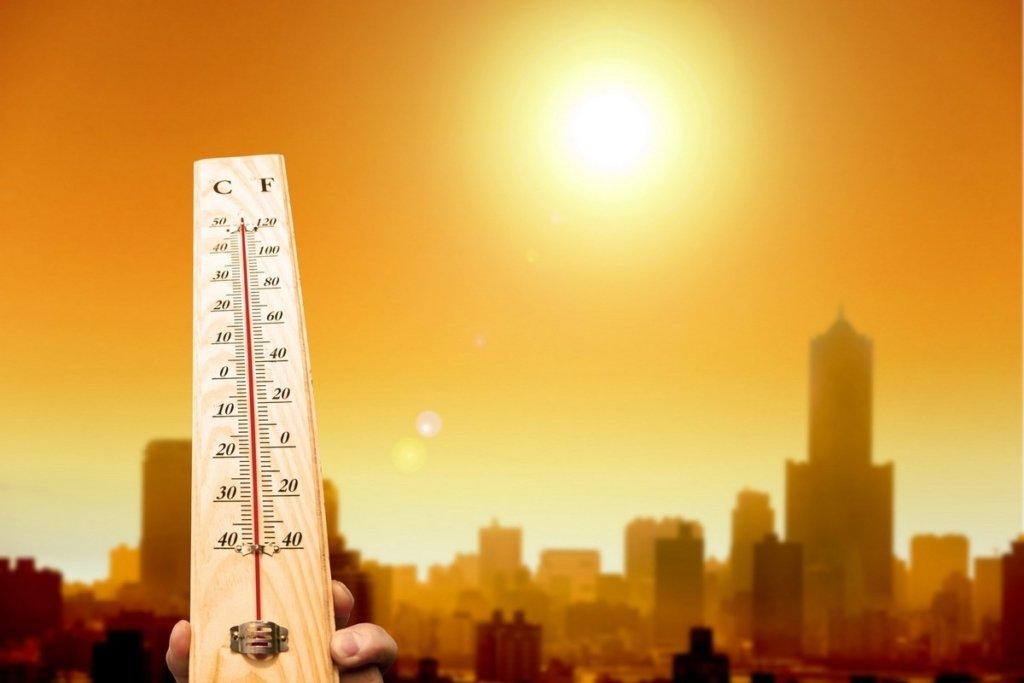 Спека набирає обертів: прогноз погоди в Україні на 6 липня