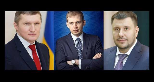 По-крупному чи Як працював з платниками податків Євген Бамбізов?
