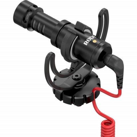 Мікрофон для зйомки відео