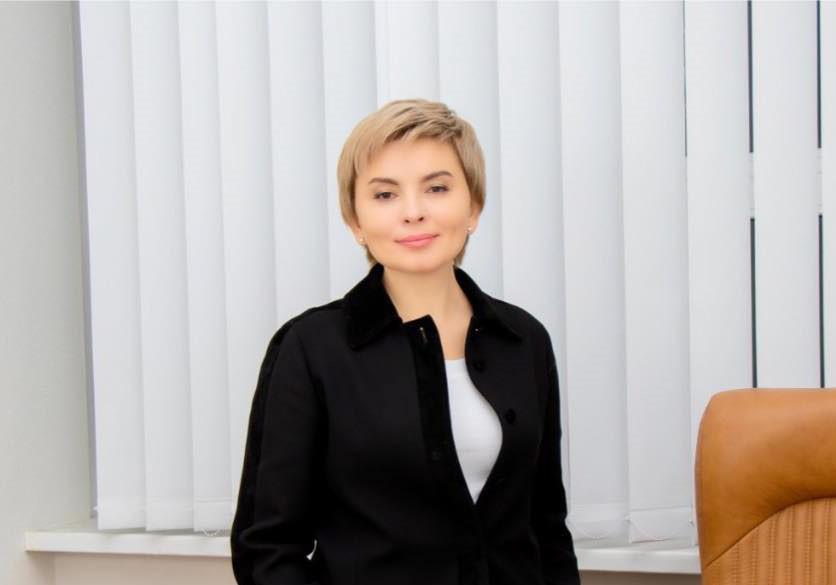 Член ВСП Светлана Шелест: Судебная реформа — не оставить камня на камне?