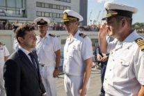 Зеленский: Украина вернет все потерянные территории