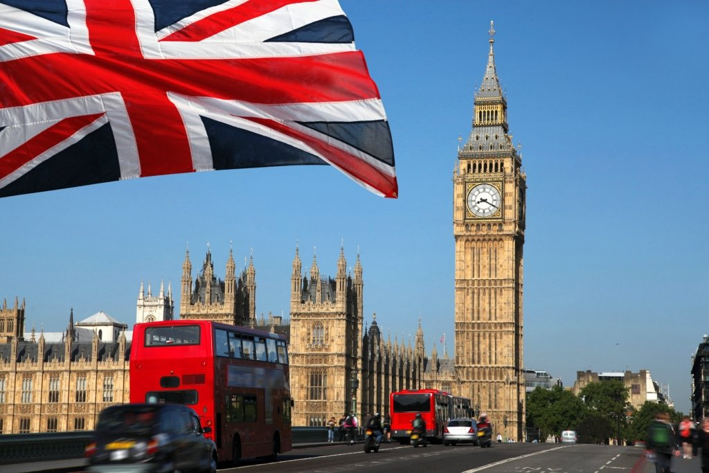 Великобританія ввела потужні санкції проти чиновників з Росії