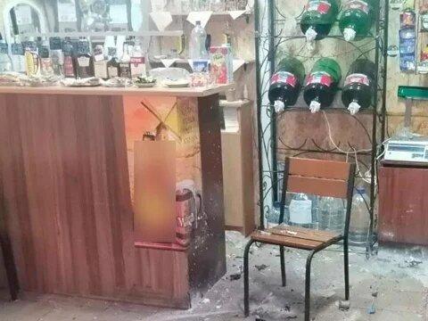 В Полтаве взорвали сразу два кафе: Что произошло
