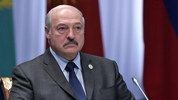 Росія намагалася приховати відправку «вагнерівців» в Білорусь — Лукашенко