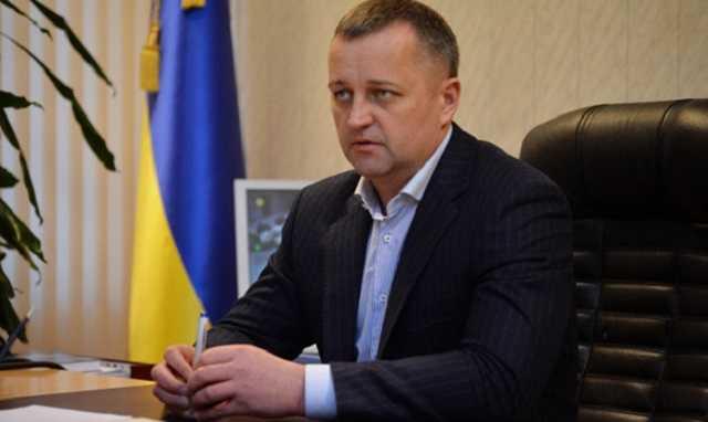 Колишній столичний мент Володимир Ткаченко зміг за хабар потрапити на роботу до ДФС
