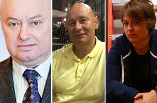 Як сім'я колишнього регіонала Михайла Мироненко будує свій бізнес на державних підприємствах