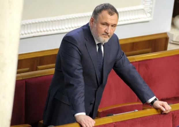 Кузьмін: Влада не здатна створити національну ідею, тому таку ідею має бути створено й підтримано всіма громадянами України