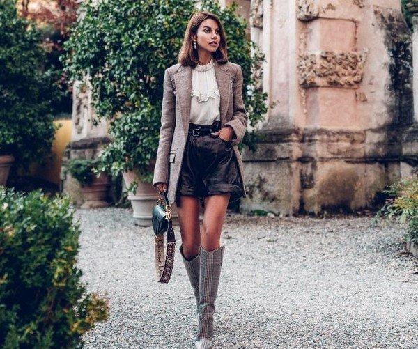 Советы стилиста — как одеваться стильно?