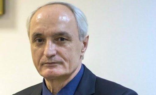 Муса Таіпов: для чеченців Україна зробила виняток за національною ознакою – їм було відмовлено в громадянстві