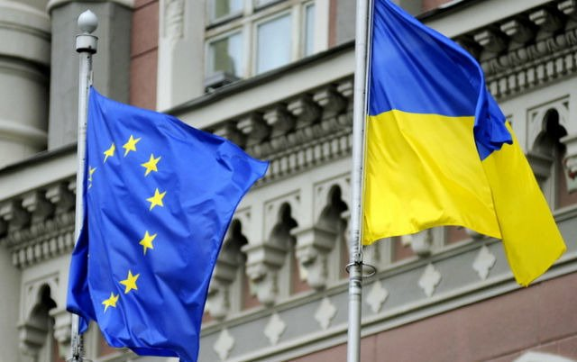 Саміт ЄС-Україна перенесли з 1 на 6 жовтня