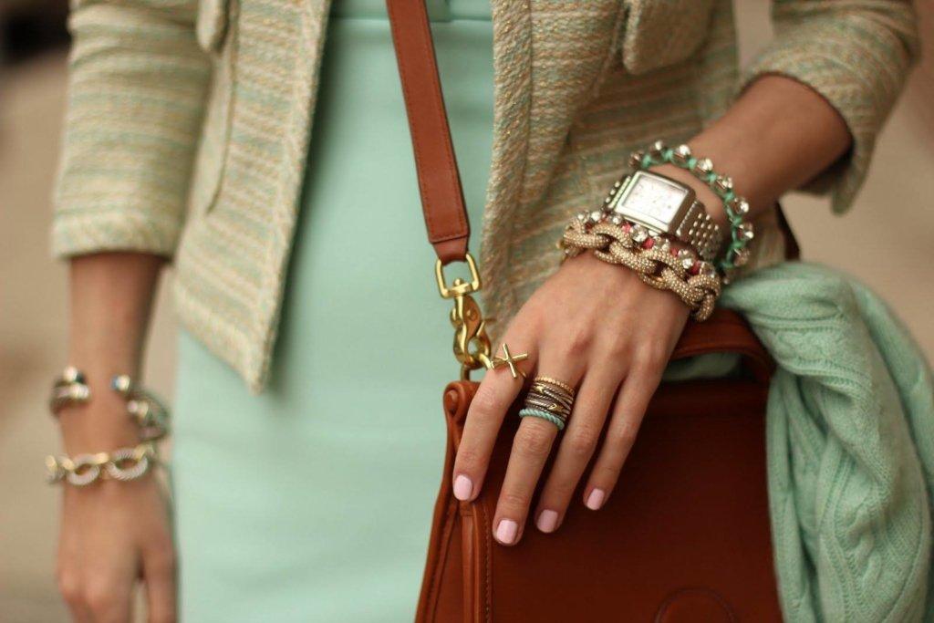 Топ-3 модних аксесуарів на осінь