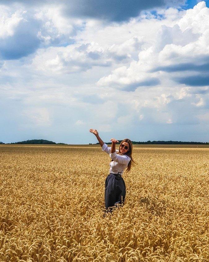 """Оксана Марченко: Частка в """"1+1"""" дозволяє мені дратувати людей, які там працюють"""