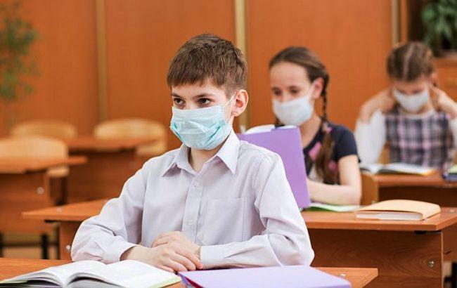Київ: з 14 вересня школи працюють по новому